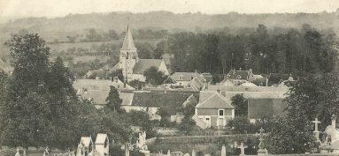 L'histoire de Neuilly Sous Clermont