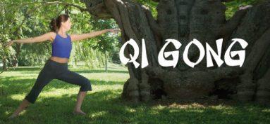 Qi Gong – Association les trois trésors