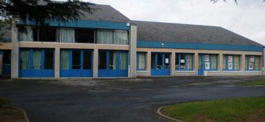 École primaire de l'Orme (TPS maternelle au CP)